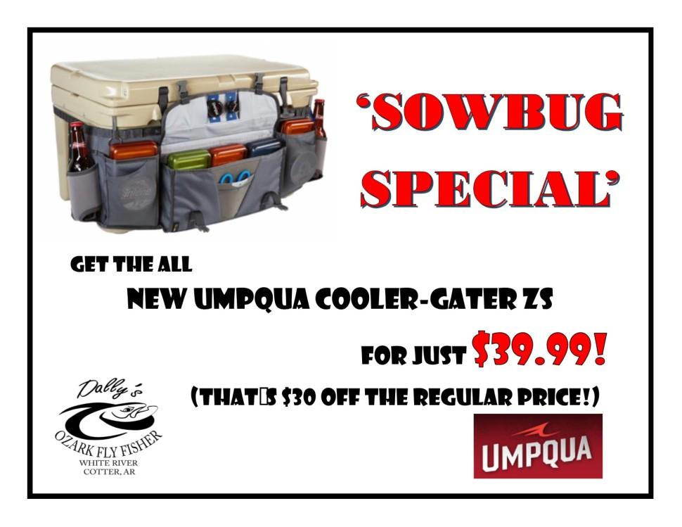 sowbug special 1