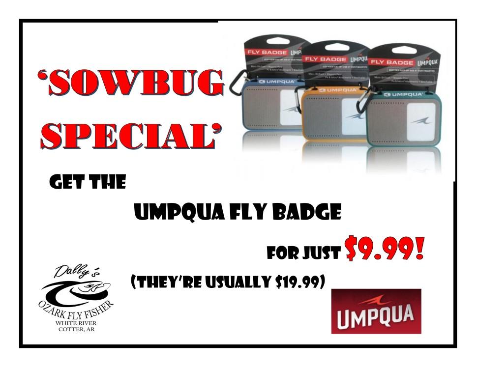 sowbug special fp